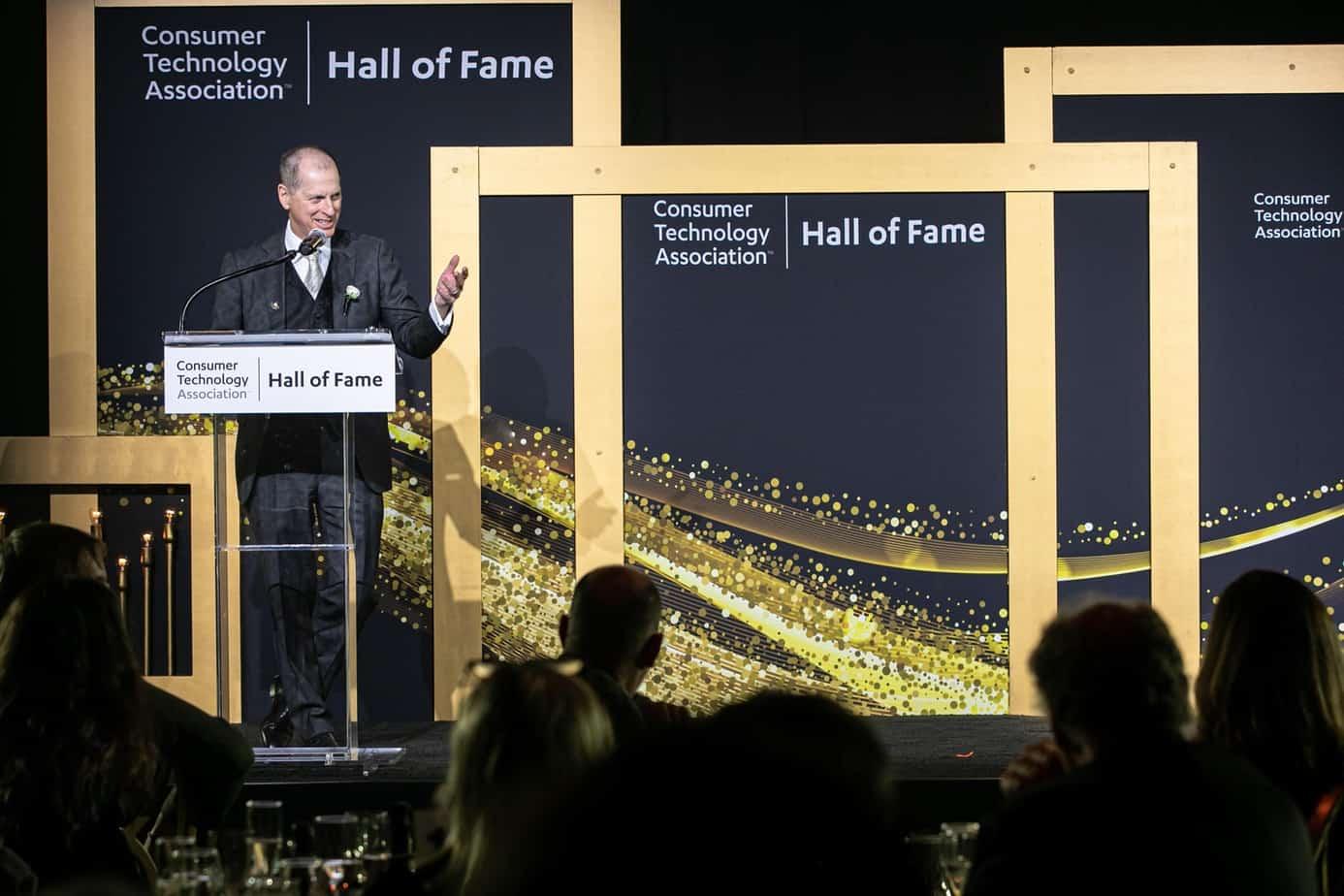 CTA Hall of Fame