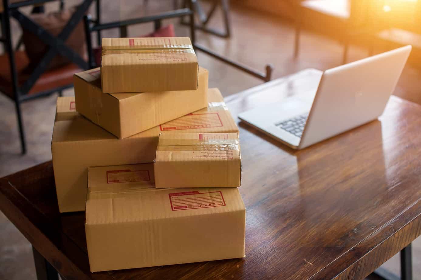 Doddle E-Commerce Returns
