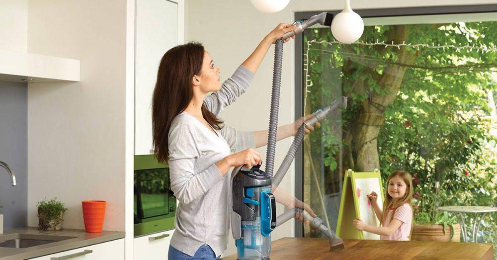 Black and Decker Vacuum