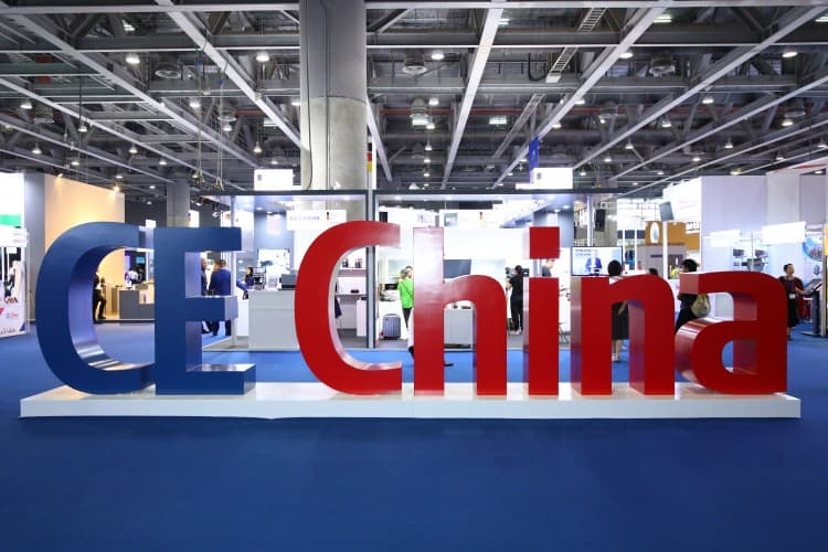 CE China 2021 will take place in September at PWTC Expo in Guangzhou.