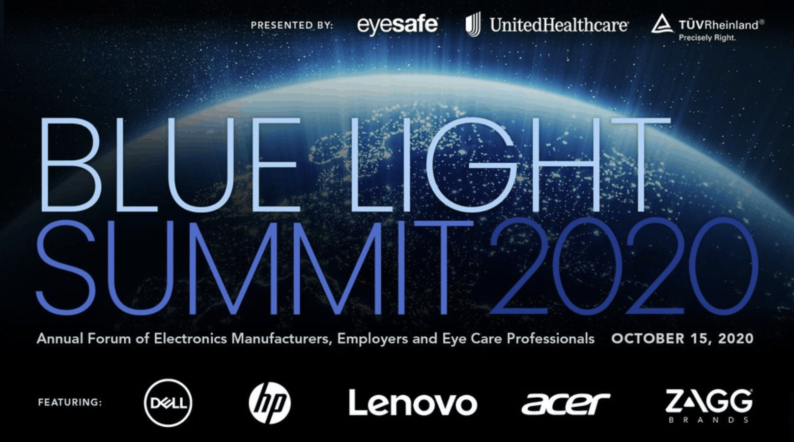 Blue Light Summit 2020