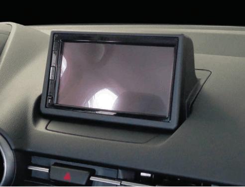 Metra Electronics 107-MZ1B Kit