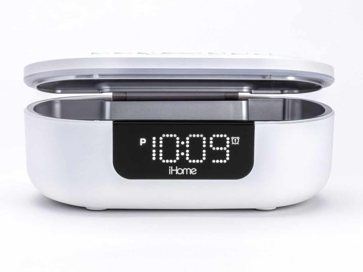 iHome Health line iUVBT1W_featured image