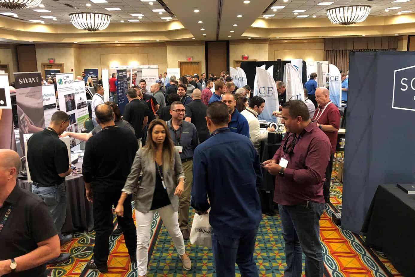 CEDIA Cancels 2020 In-Person Tech Summits