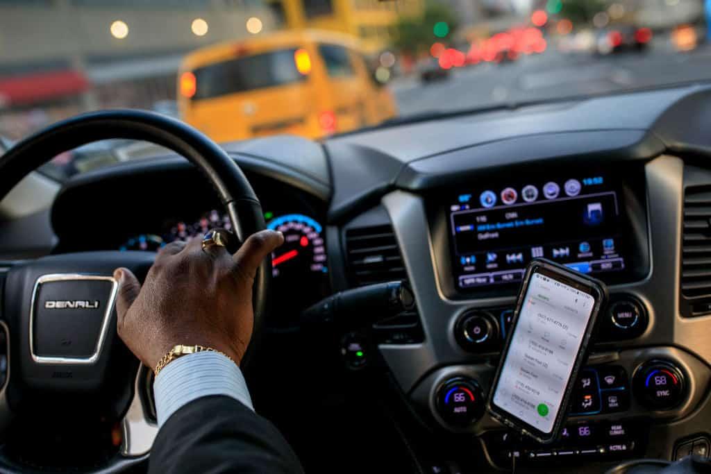 Boss Audio 10 Elite Apple CarPlay/Android Auto