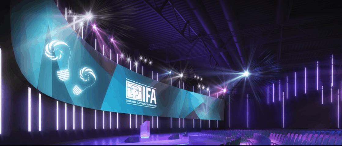 IFA Special Edition 2020