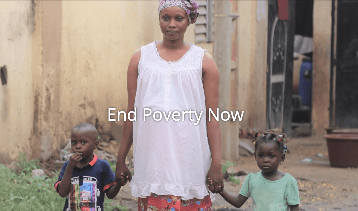 illuminAid Humanitarian Efforts