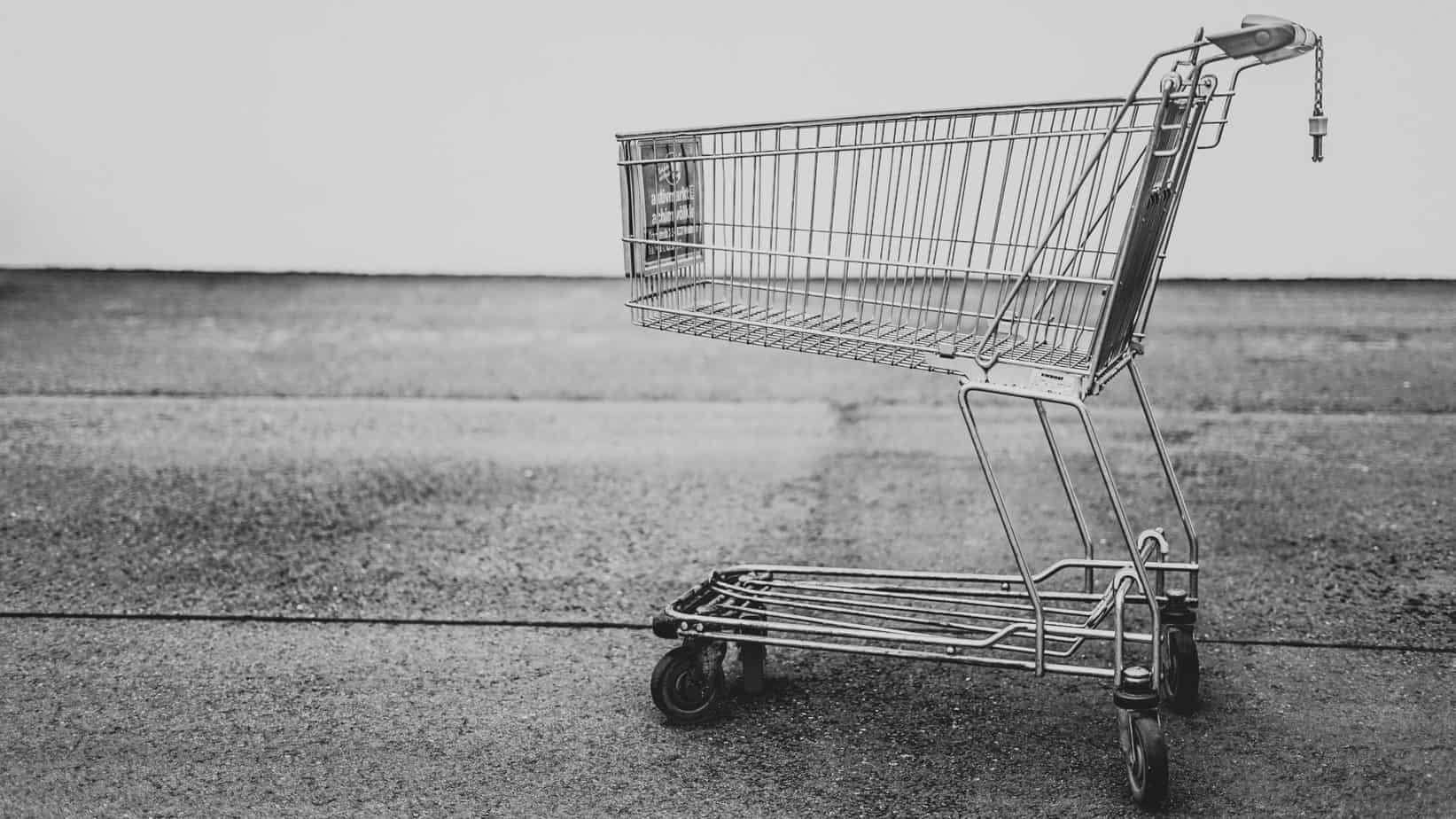 Retail Theft Rising