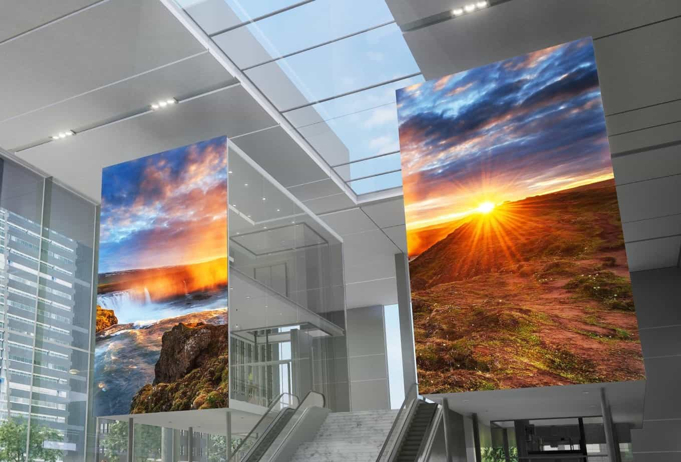 Sony Crystal LED C&B Corporate CROPPED