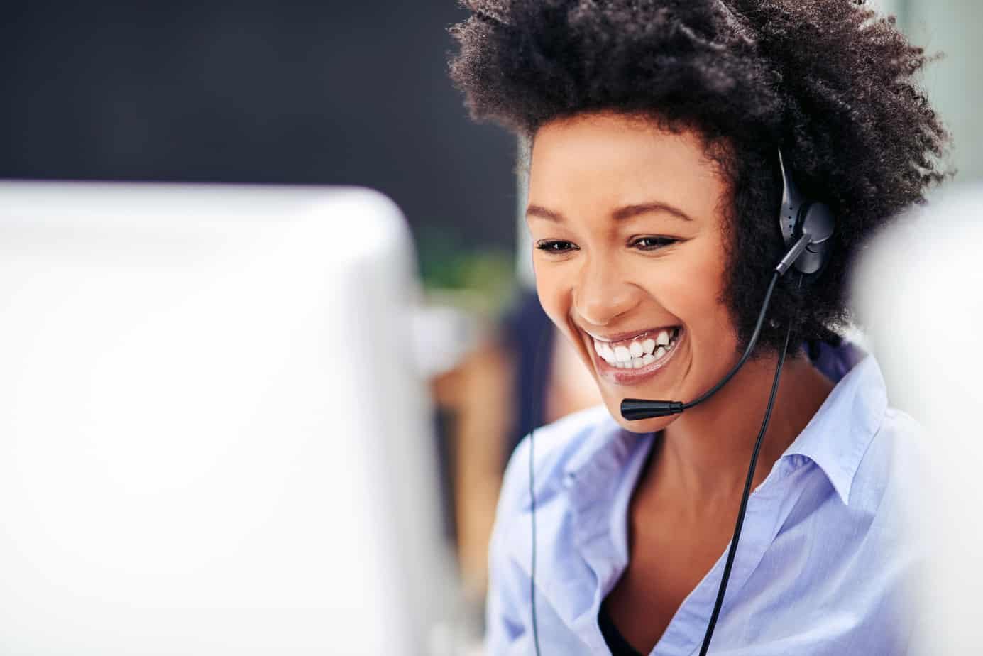 E-Commerce, Customer Support, COVID