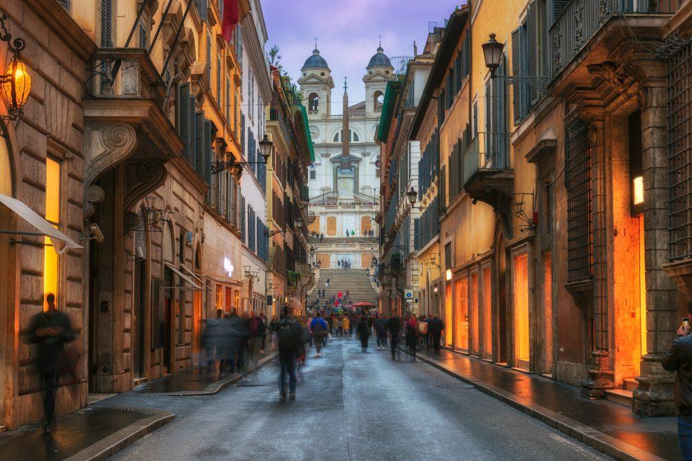 Europe e-commerce retail