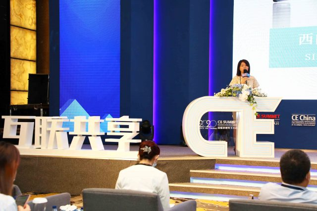 CE China 2021 returns to show floor format
