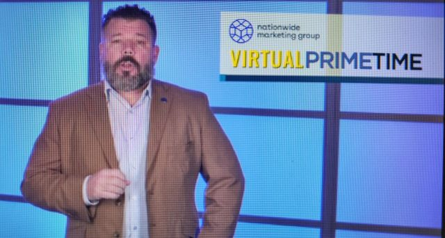 Nationwide President Tom Hickman Virtual PrimeTime Speech