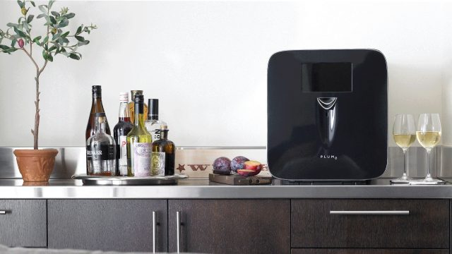 Plum Wine Preservation System