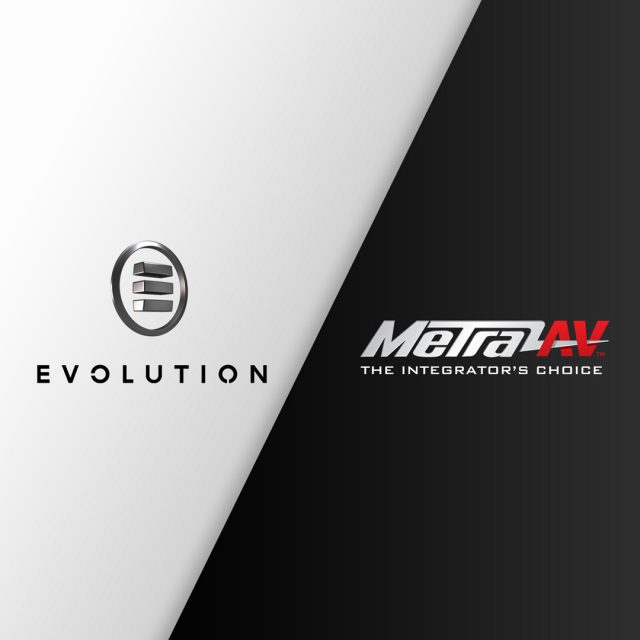 Evolution and MetraAV Canada