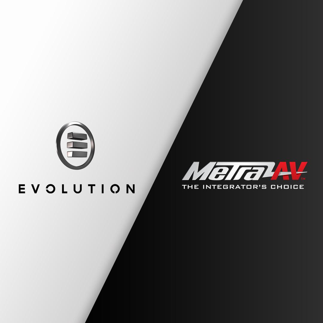 Evolution and MetraAV Canada