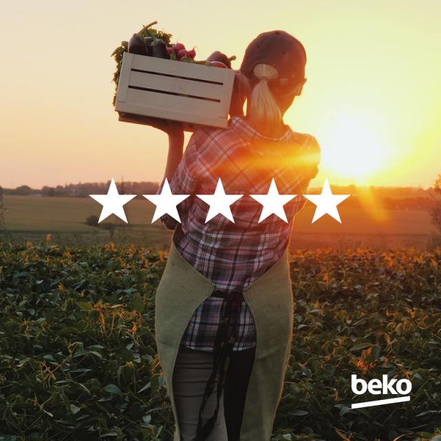 Beko receives ENERGY STAR Parter Award for Sustainability