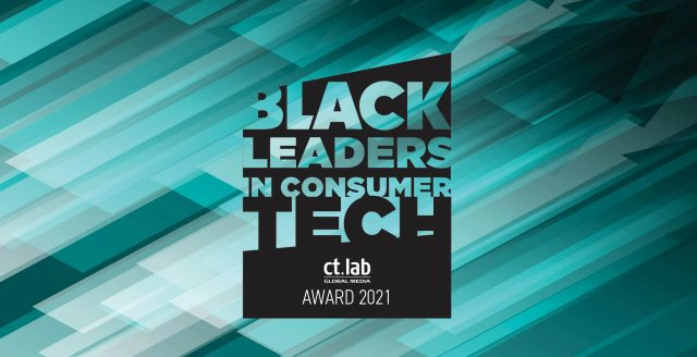Black Leaders In Consumer Tech