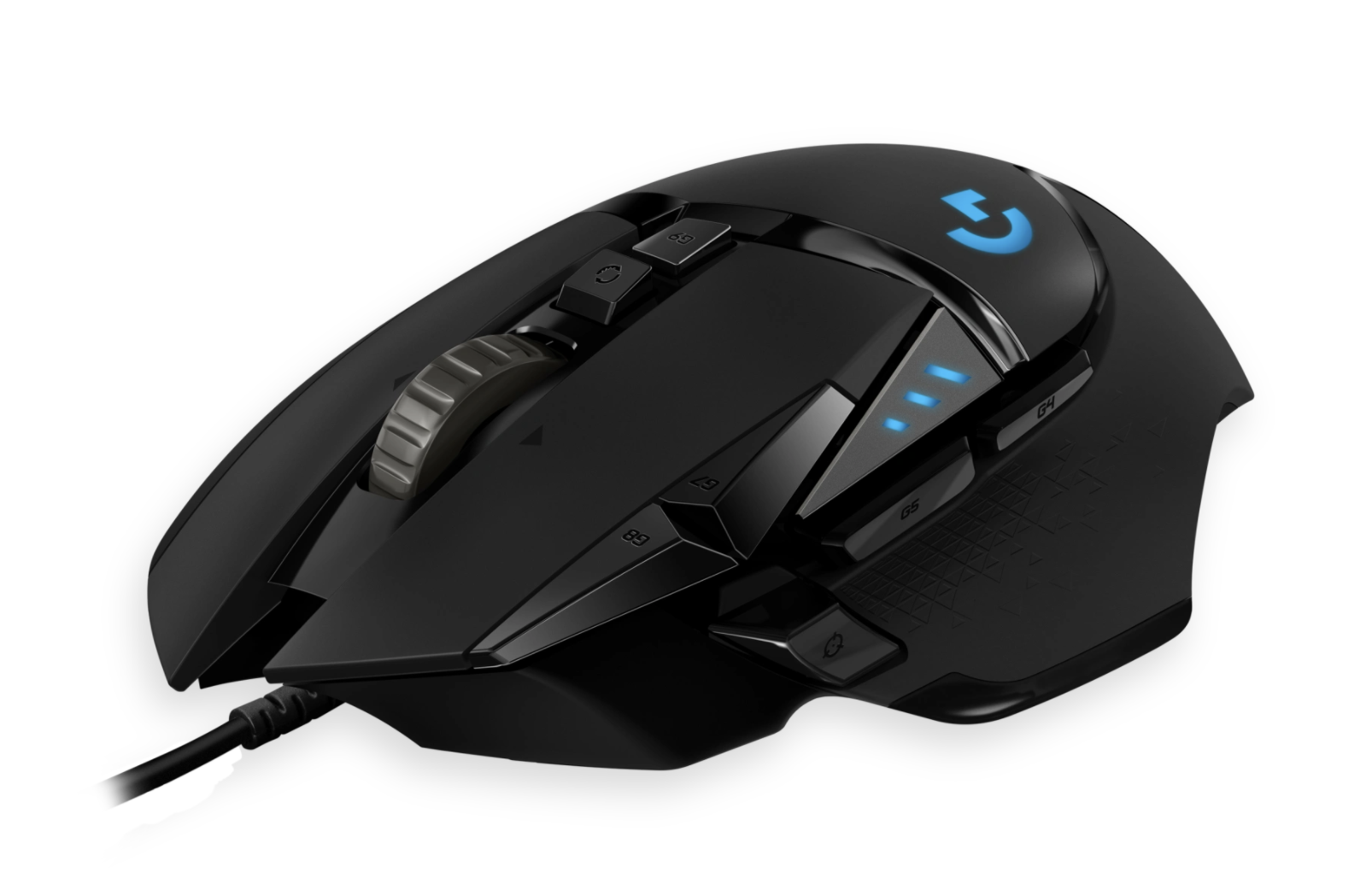 Logitech G502 Lightspeed Gaming Mouse