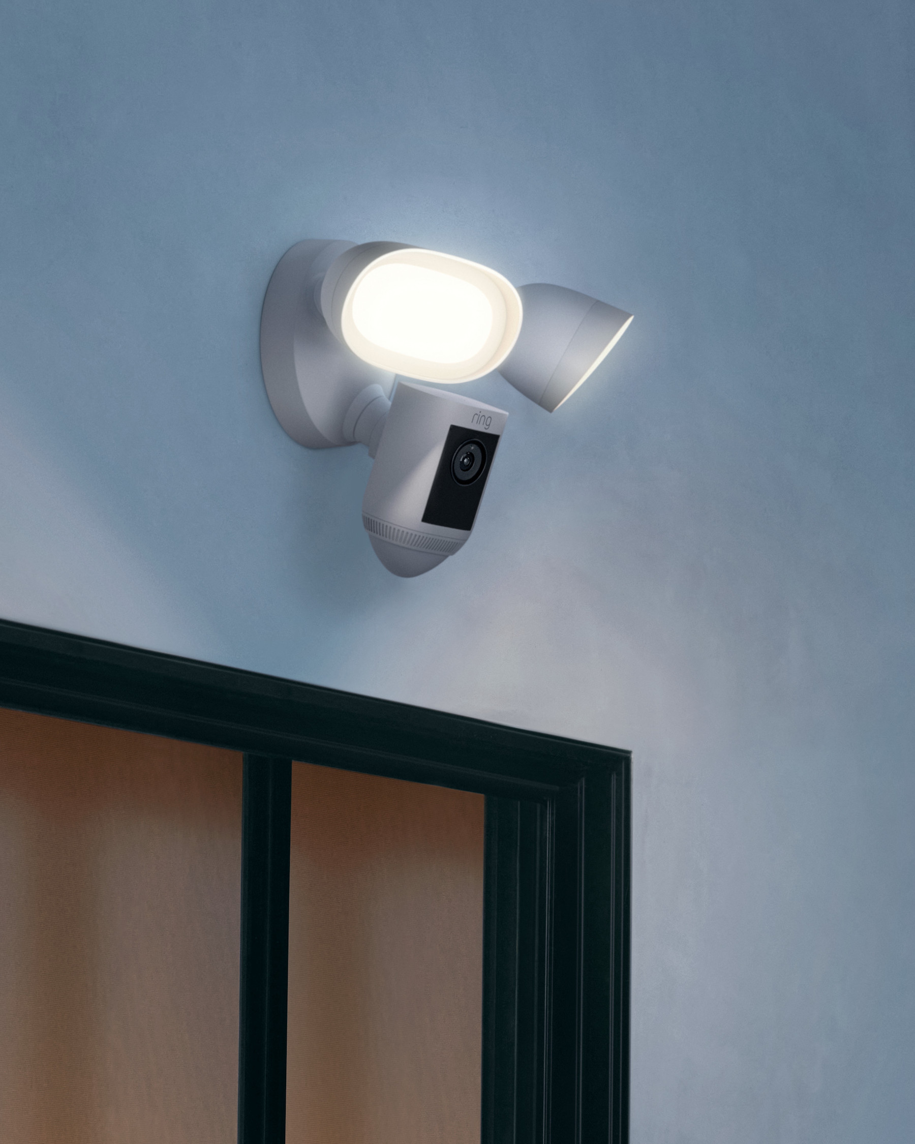 Ring releases new Floodlight Pro Wired Camera