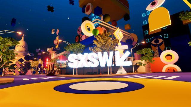 SXSW Virtual 2021