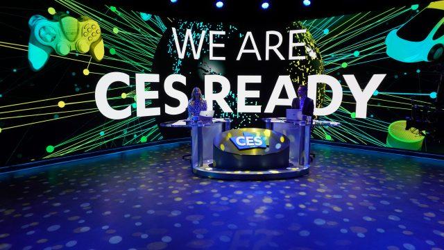CES 2022 Las Vegas