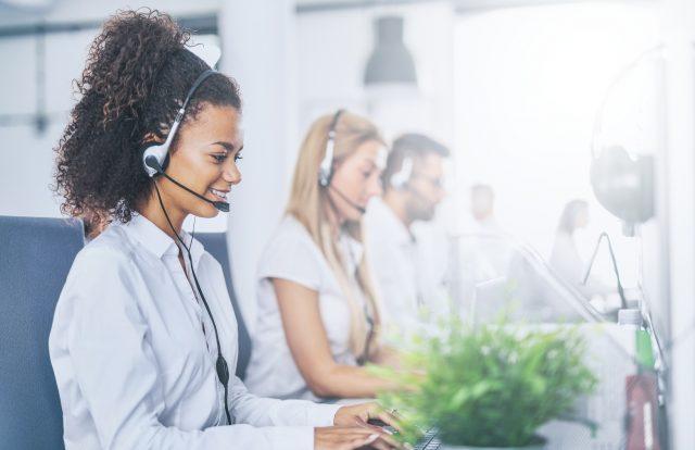External Communications Telemarketing