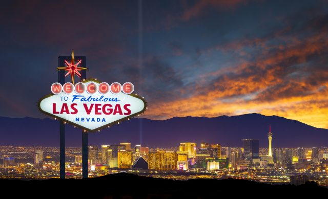 Nationwide Marketing Group Las Vegas Live