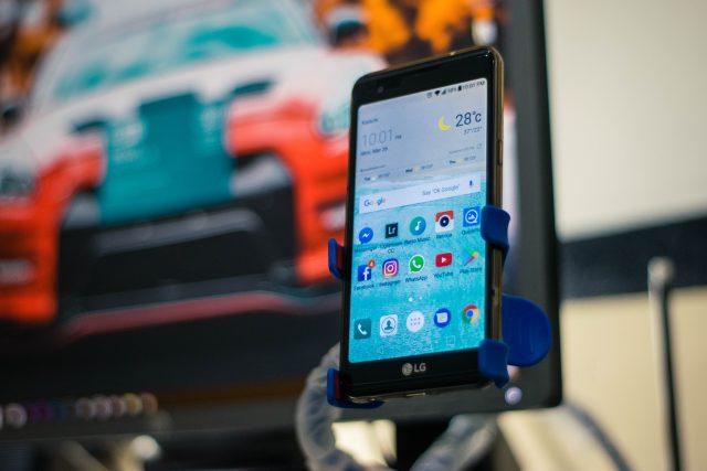 LG Phone Business Shutdown