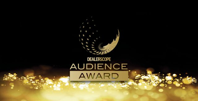 Dealerscope Audience Award