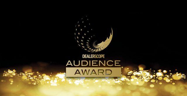 Dealerscope Audience Award