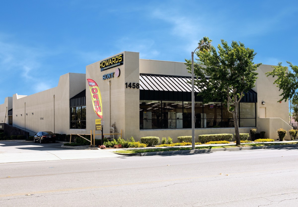 Howard's Acquires Midway