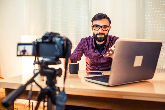 Video Person