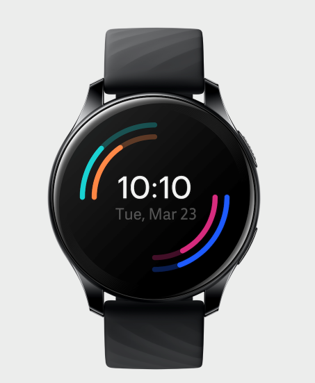 OnePlus Watch Face