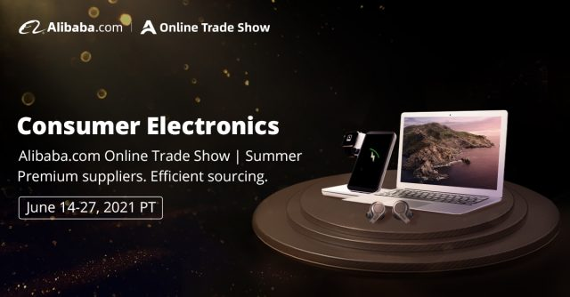 Consumer Electronics Alibaba.com