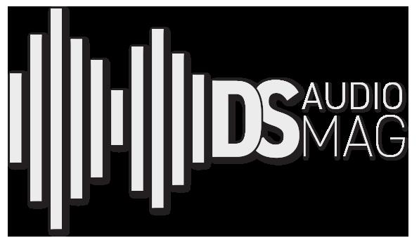 DS AudioMag Logo