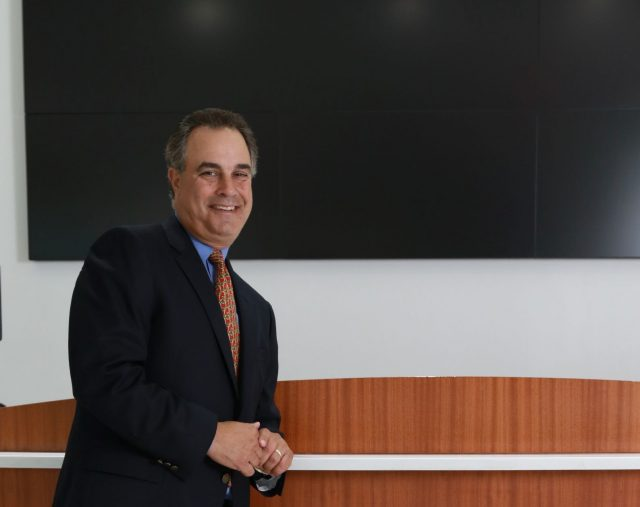 Starpower Co-Founder President and CEO David Pidgeon