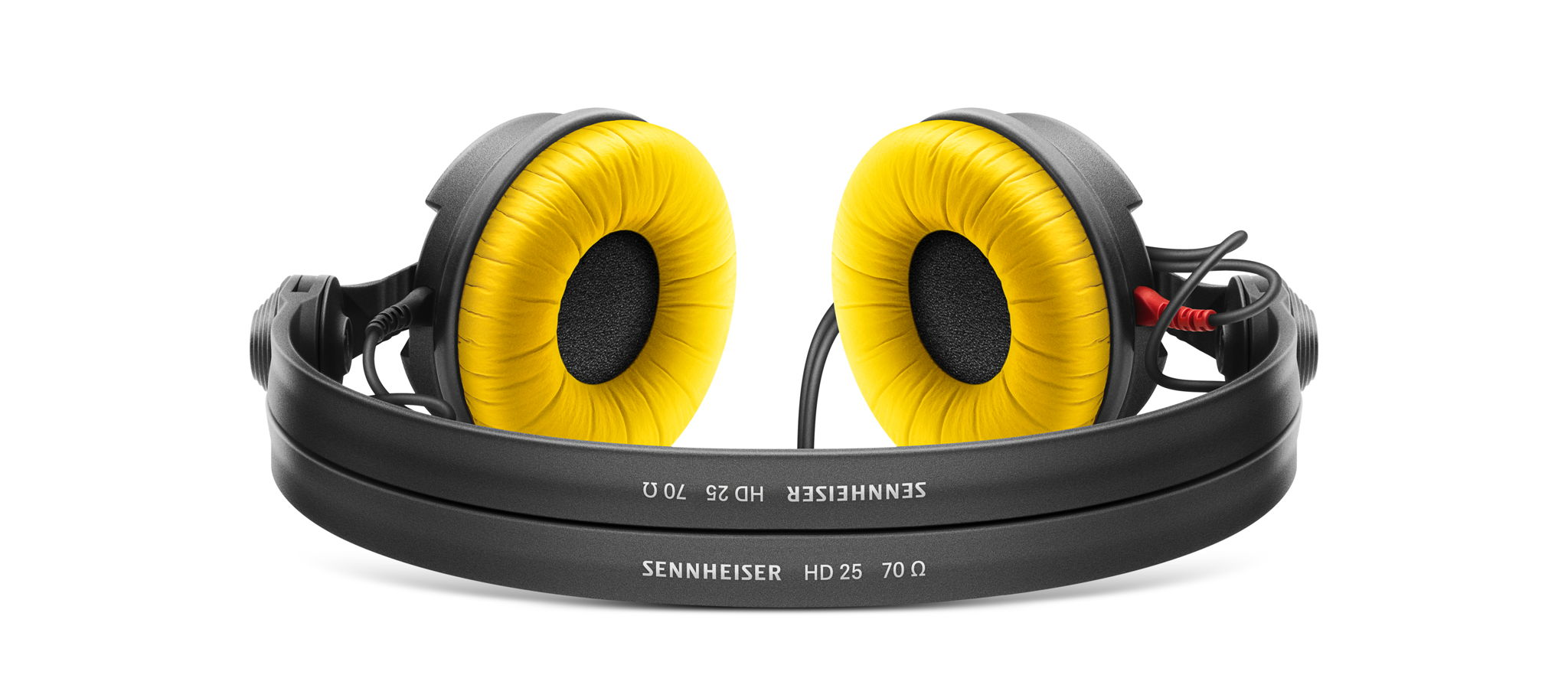 Sennheiser HD 25 headphone limited edition