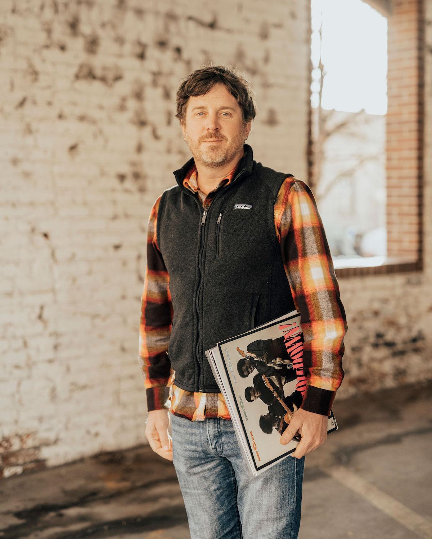 Scott Hagen