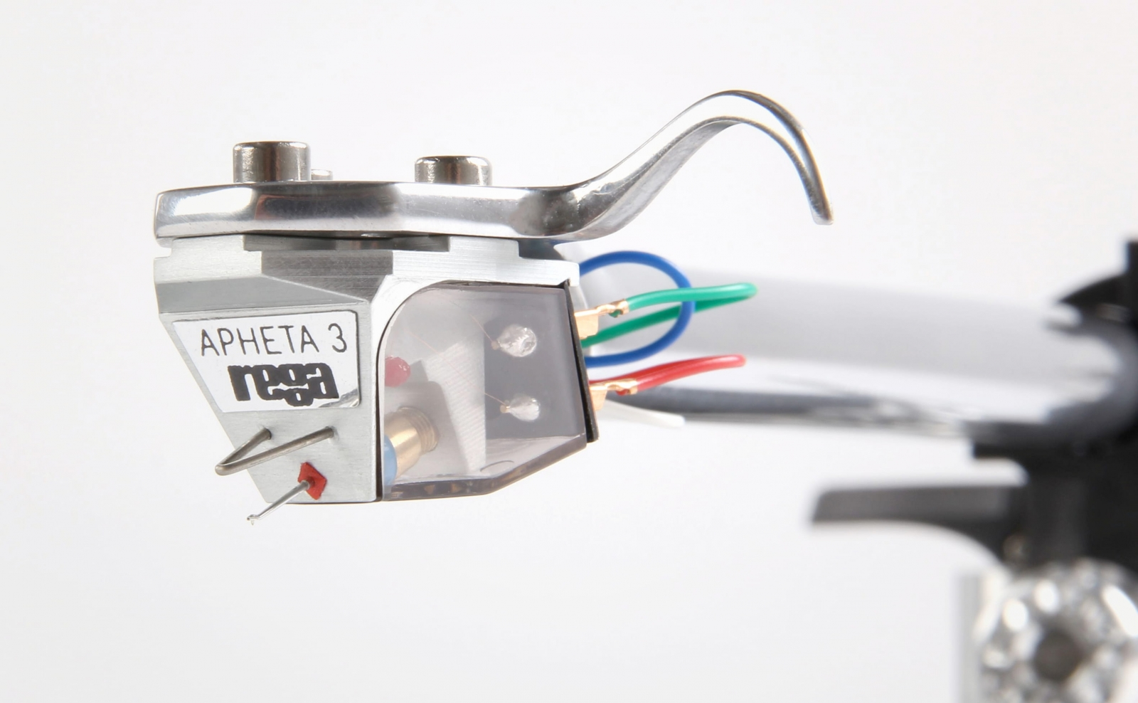Rega Alpheta 3 moving coil cartridge for Rega turntables