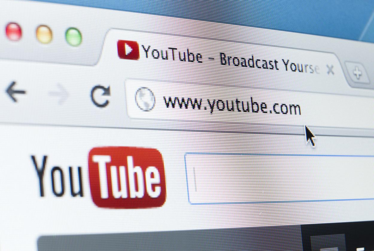 Tech YouTubers to Follow