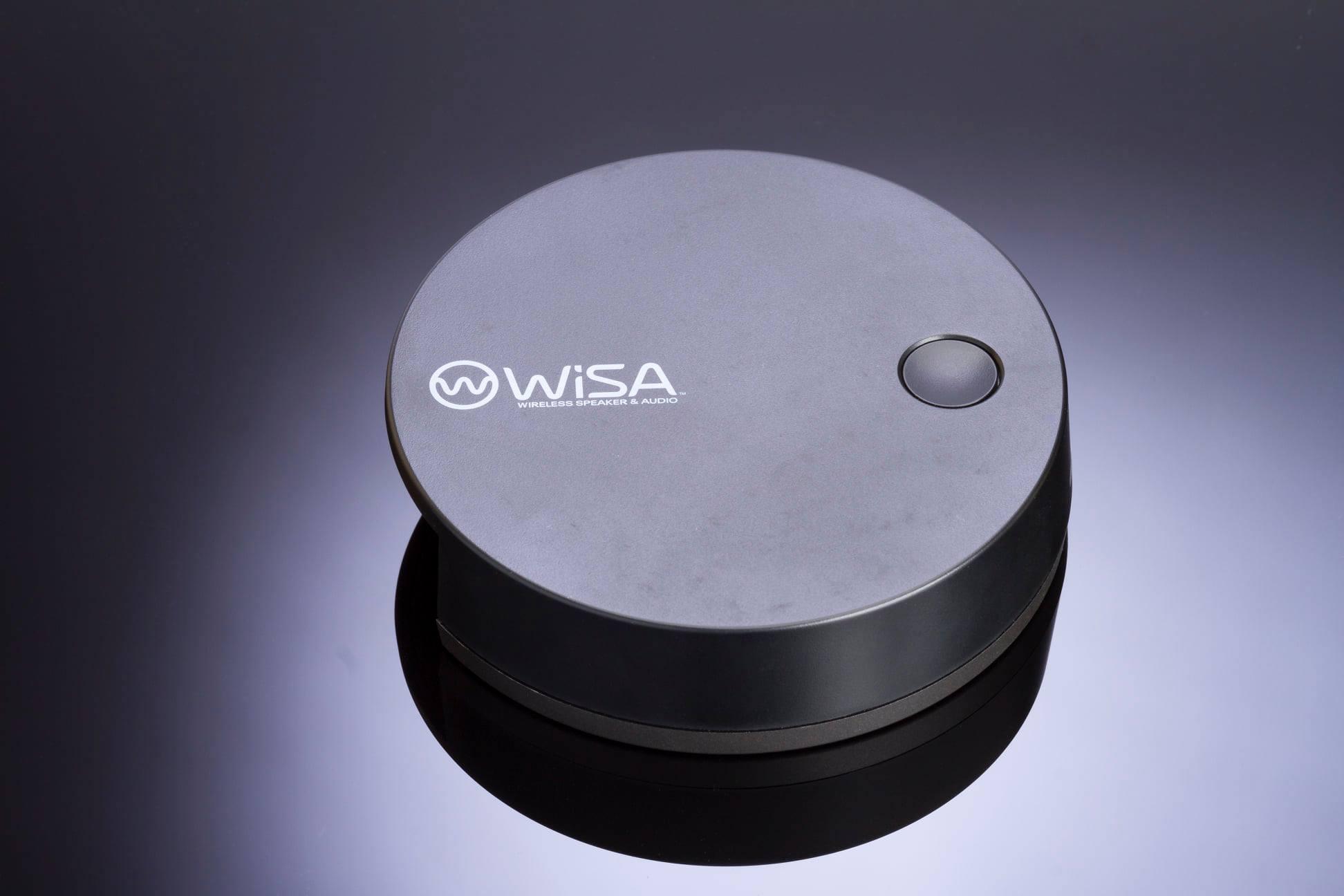 WiSA SoundSend Certified Program