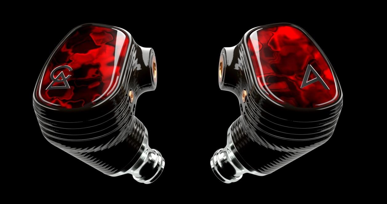 Astell&Kern Solaris X IEM