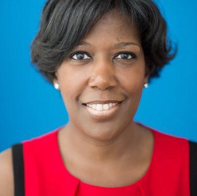 Tiffany M. Moore