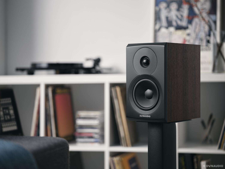 New Dynaudio Emit Series Speakers