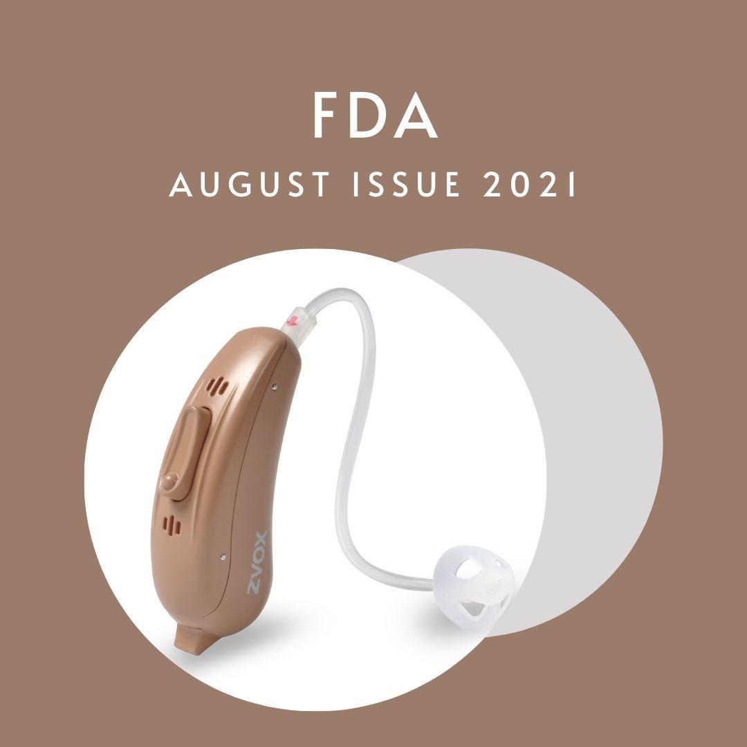 AudioMag August 2021