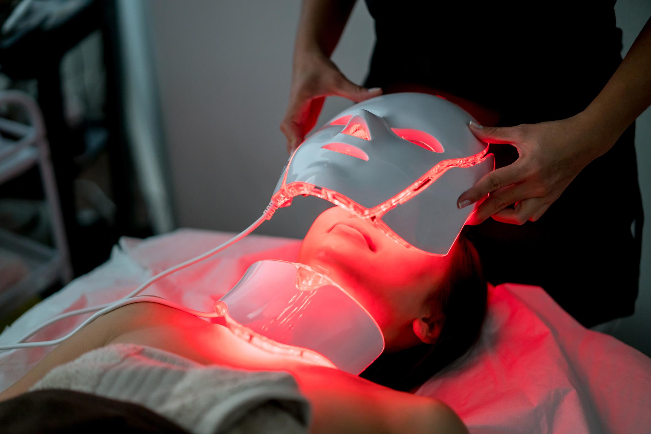 Beauty Tech Skincare