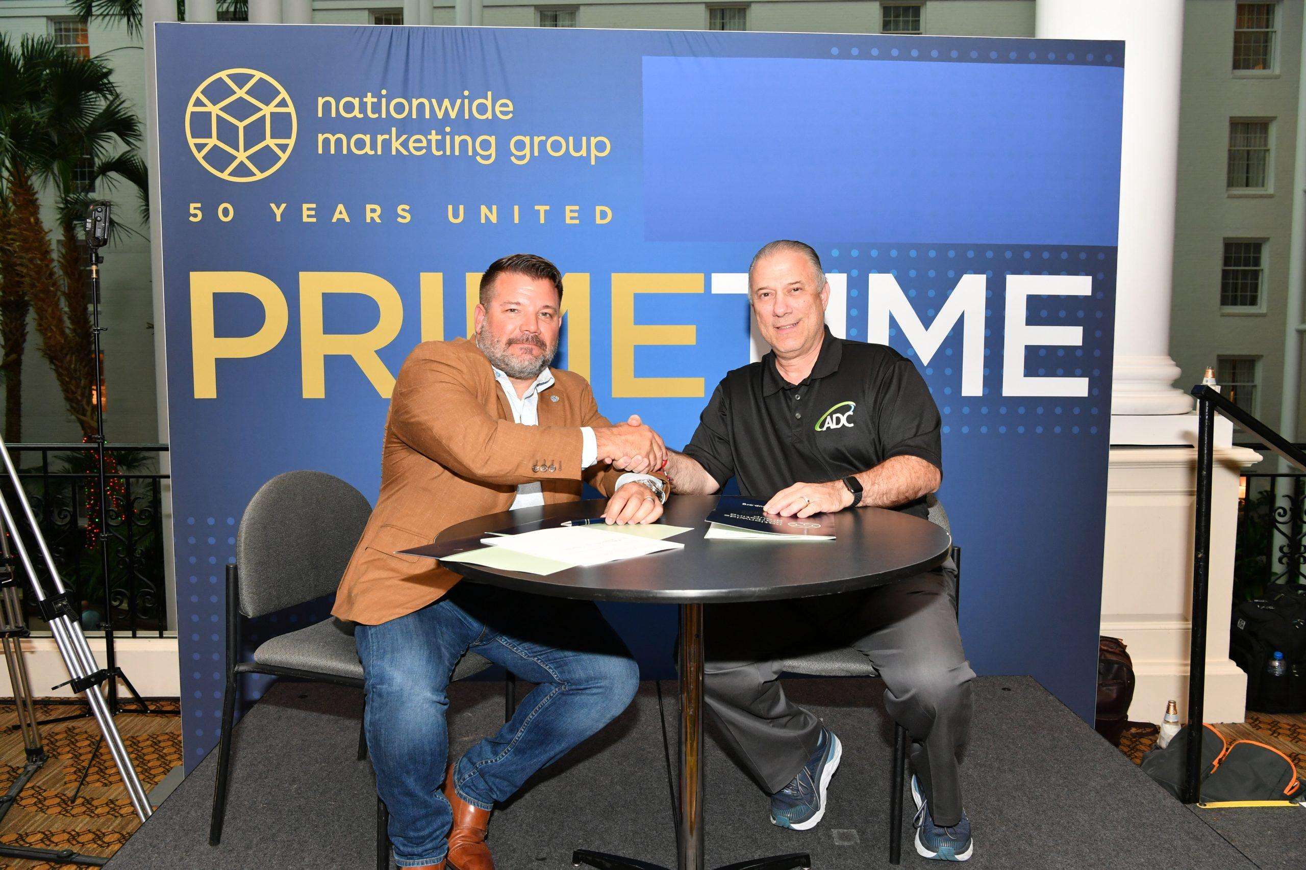 Nationwide Marketing Group ADC