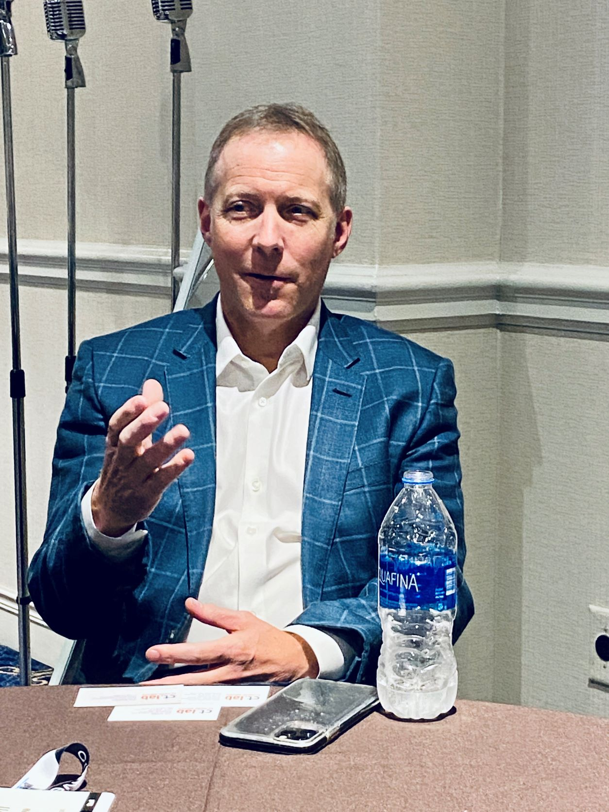 BrandSource CEO Jim Ristow