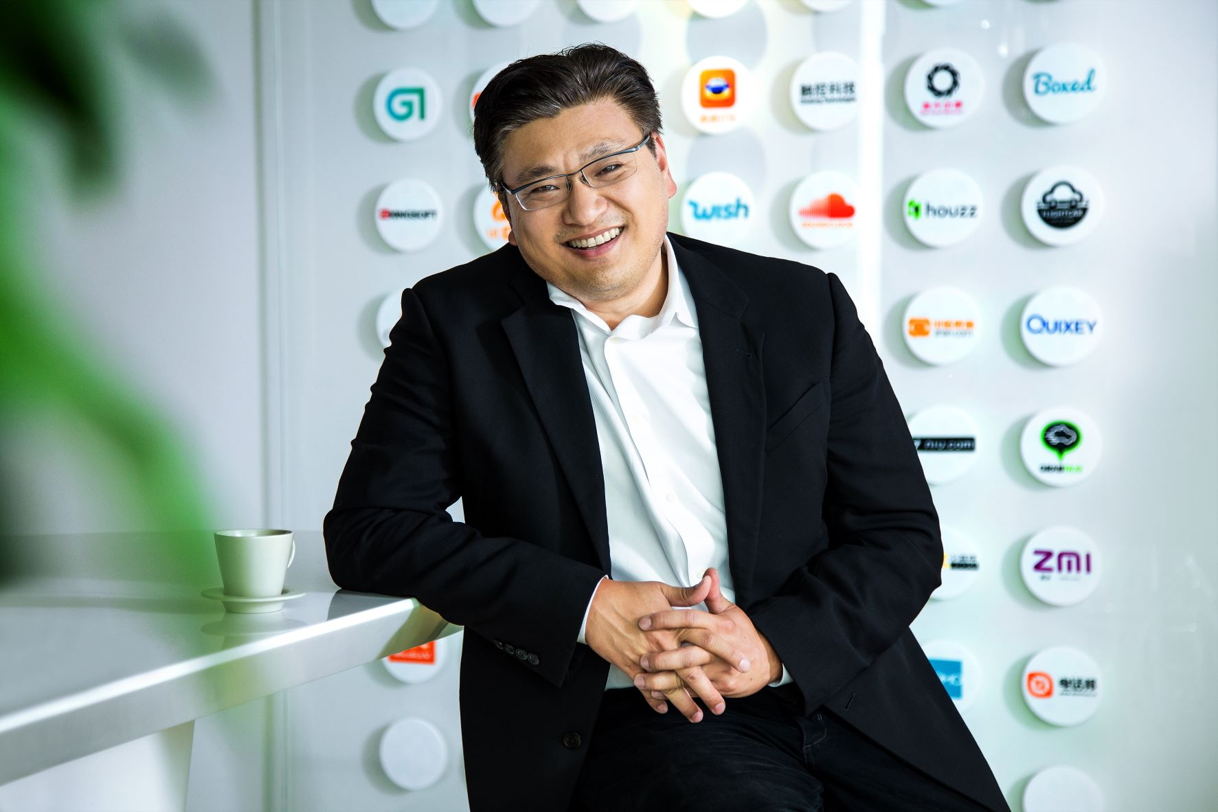 eCommerce trends right now according to GGV Capital Managing Partner Hans Tung